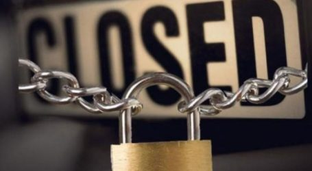 Στις 205.984 με 1.063.098 εργαζόμενους οι κλειστές επιχειρήσεις με κρατική εντολή