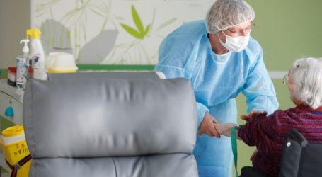 Επεκτείνεται η διενέργεια τεστ κορωνοϊού στα γηροκομεία και ιδρύματα φροντίδας της Αυστρίας