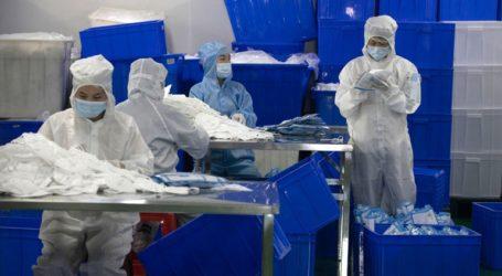 Κοκαΐνη αξίας 1.3 εκατ δολαρίων κρυμμένη σε φορτίο με μάσκες κατάσχεσαν οι τελωνειακές αρχές