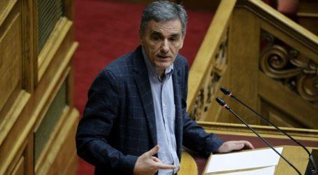 Δύο γεγονότα και τέσσερις ερωτήσεις για το «μαξιλάρι που άφησε ο ΣΥΡΙΖΑ»