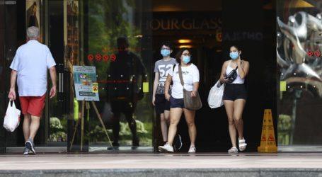 Σιγκαπούρη-Covid-19: Ημερήσιο ρεκόρ νέων κρουσμάτων