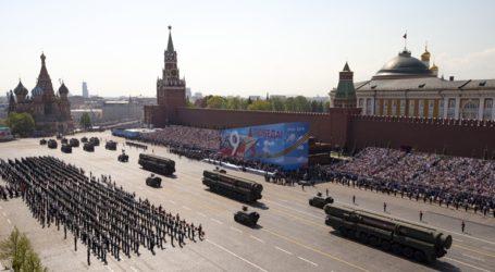 Αναβάλλεται η παρέλαση της 9ης Μαΐου στη Μόσχα