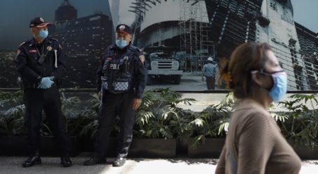 37 νέοι θάνατοι και 450 νέα κρούσματα στο Μεξικό