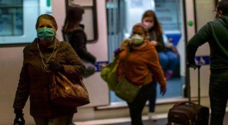 Iσπανία: 188.068 τα κρούσματα κορωνοϊού