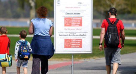 Ελβετία: 1.059 νεκροί από κορωνοϊό