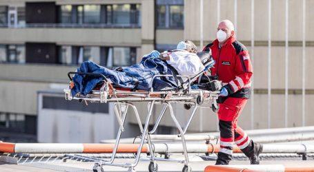 Η επιδημία του κορωνοϊού είναι «υπό έλεγχο» στη Γερμανία