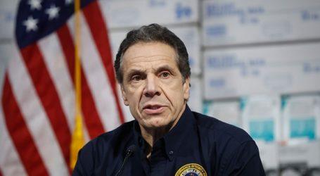 Ο κυβερνήτης της Νέας Υόρκης απαντά στις επιθέσεις του προέδρου Ντόναλντ Τραμπ