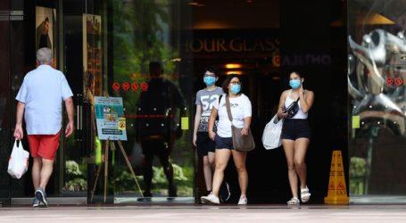 Η Σιγκαπούρη σημείωσε 942 νέα κρούσματα κορωνοϊού μέσα σε μια μέρα