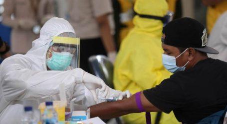 325 νέα περιστατικά μόλυνσης και 15 νέοι θάνατοι από τον κορωνοϊό