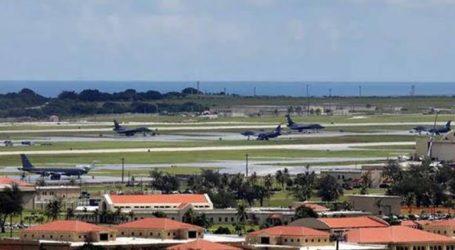 Οι ΗΠΑ αποσύρουν σιωπηλά όλα τα βομβαρδιστικά τους από το Γκουάμ