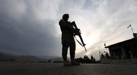 Τουλάχιστον 20 αξιωματούχοι του προέδρου Άσραφ Γάνι βρέθηκαν θετικοί στον κορωνοϊό