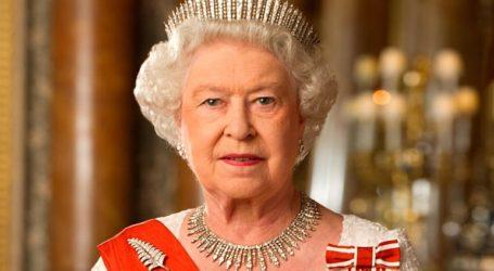 Η βασίλισσα Ελισάβετ ζήτησε να μην υπάρξουν κανονιοβολισμοί για τα γενέθλιά της