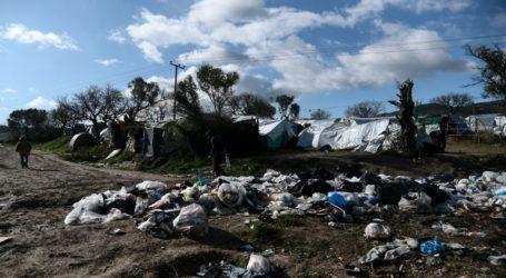Νεκρή 47χρονη μετανάστρια που διέμενε σε καταυλισμό