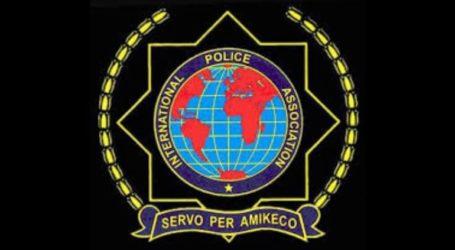 9.000 μάσκες δώρισε η Διεθνής Ένωση Αστυνομικών στη Αστυνομική Διεύθυνση Β. Αιγαίου