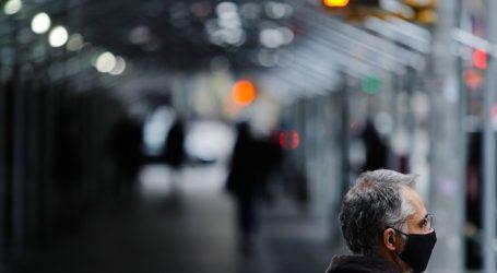 Σε χαμηλό δύο εβδομάδων η ημερήσια αύξηση των νεκρών από τον κορωνοϊό στη Νέα Υόρκη
