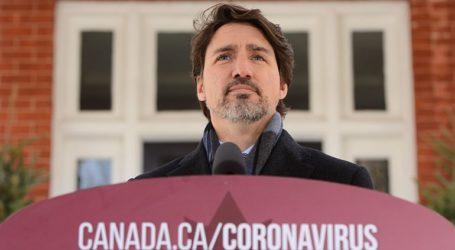 Κλειστά για έναν ακόμη μήνα θα παραμείνουν τα σύνορα Καναδά-ΗΠΑ
