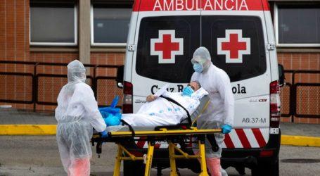 Η Ισπανία παρατείνει την καραντίνα έως και τις 9 Μαΐου