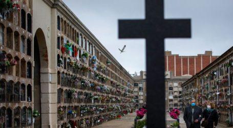 Περισσότεροι από 100.000 οι νεκροί στην Ευρώπη