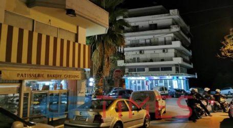 Ένοπλη ληστεία σε ζαχαροπλαστείο στη Θεσσαλονίκη