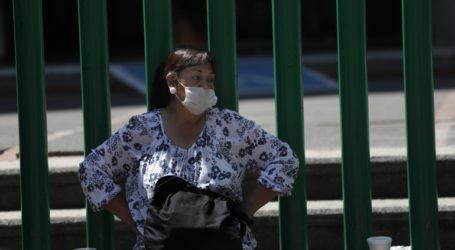 Μεξικό-Covid-19: Στους 650 οι νεκροί