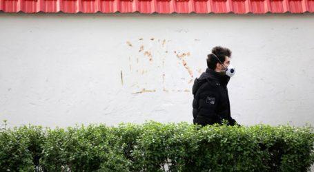 Παρατείνεται η άδεια των κρατούμενων στο Ιράν και το κλείσιμο τεμενών και ιερών τόπων