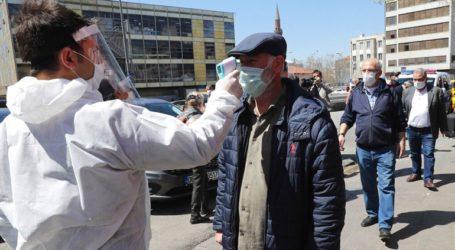 Τουρκία: 86.306 τα κρούσματα – 2.017 οι θάνατοι