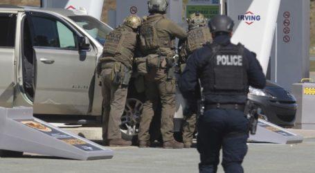 Ένοπλος σκότωσε περισσότερα από δέκα άτομα στην επαρχία της Νέας Σκωτίας