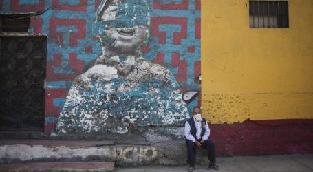 Περισσότερα από 15.000 τα κρούσματα στο Περού