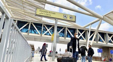 Πτήση επαναπατρισμού Αιγυπτίων πολιτών που βρίσκονται στην Ελλάδα