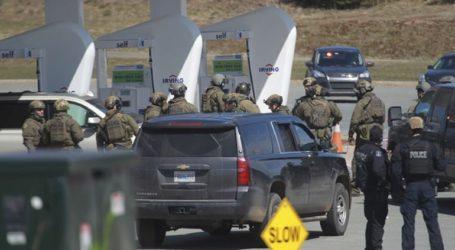 Τουλάχιστον 13 νεκροί από επιθέσεις ενόπλου στη Νέα Σκωτία