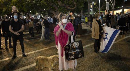 Χιλιάδες διαδηλωτές στο Τελ Αβίβ για να «σώσουν τη δημοκρατία»
