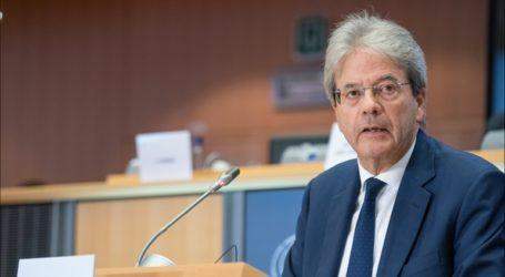 Για την αντιμετώπιση του κορωνοϊού η Ε.Ε. ενδέχεται να χρειαστεί 1,5 τρισεκατομμύριο ευρώ