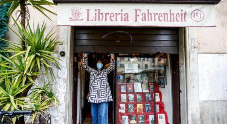 Στις περιφέρειες της Ιταλίας που επλήγησαν από τον κορωνοϊό η μετάδοση θα ανασχεθεί τέλη Ιουνίου