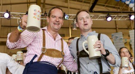 Τη ματαίωση του Oktoberfest θα ανακοινώσει αύριο το Μόναχο
