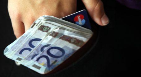 Οδηγοί ταξί βρήκαν πορτοφόλι με 3.500 ευρώ και το παρέδωσαν