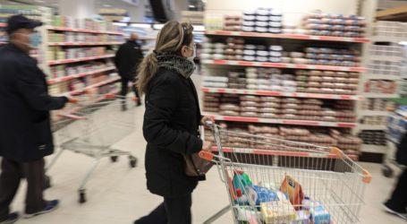 Ριζικές αλλαγές στην καθημερινότητα των Ελλήνων καταναλωτών λόγω κορωνοϊού