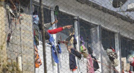 Η Γερουσία ενέκρινε νόμο για τη χορήγηση αμνηστίας σε κρατουμένους