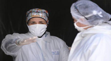 Έληξε η απεργία πείνας 15 ατόμων που είχαν τεθεί σε καραντίνα