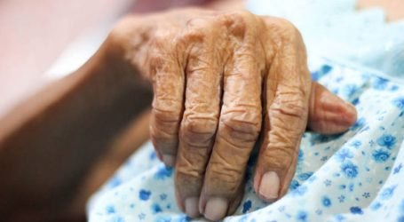 Γιαγιά 106 ετών στη Σλοβενία νίκησε τον κορωνοϊό