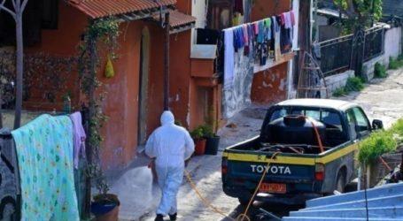 Νέος επιδημιολογικός έλεγχος για κορωνοϊό στην καραντίνα της Νέας Σμύρνης