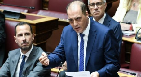 Την αγορά από την Ελλάδα ποσοτήτων πετρελαίου προτείνει η Ελληνική Λύση