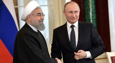 Ρωσία και Ιράν συζήτησαν για συνεργασία στην αντιμετώπιση του κορωνοϊού