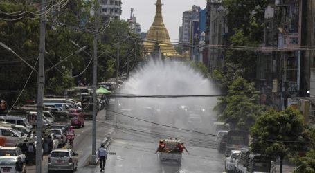 Μιανμάρ: Επίθεση εναντίον οχήματος του Παγκόσμιου Οργανισμού Υγείας