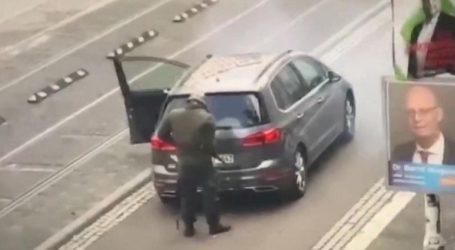 Απαγγέλθηκαν κατηγορίες στον δράστη της επίθεσης στη Συναγωγή του Χάλε