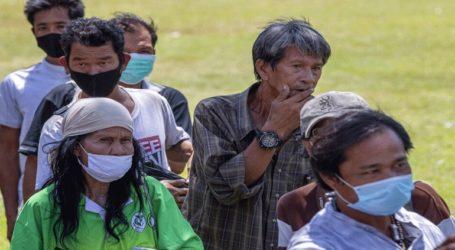 Ένας νέος θάνατος και15 νέα κρούσματα στην Ταϊλάνδη