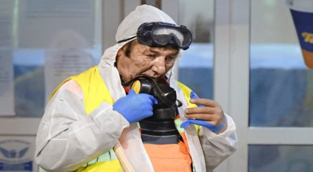 Περισσότερα από 1000 στελέχη του υγειονομικού προσωπικού μολύνθηκαν από τον ιό