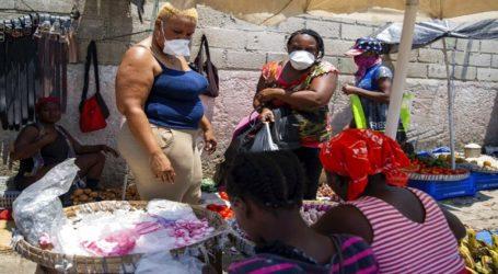 Απελαθέντες μετανάστες από τις ΗΠΑ φτάνουν μολυσμένοι με τον ιό σε Αϊτή καιΜεξικό