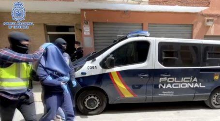Συνελήφθη στην Ισπανία ένας από τους πλέον καταζητούμενους τζιχαντιστές στην Ευρώπη