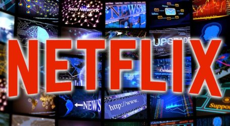 Η Netflix βγαίνει εκ νέου στις αγορές προς άντληση 1 δισ. δολ.
