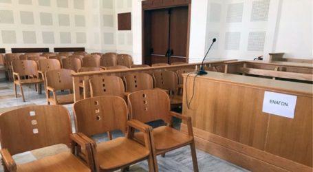 Επιστολή των δικηγόρων στον ΕΟΔΥ για την επαναλειτουργία των υποθηκοφυλακείων και των Πρωτοδικείων